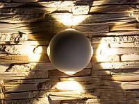 Фасадный светильник Dh DFB-1815WH NW