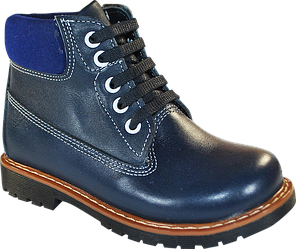 Детские ортопедические ботинки 06-591 р. 26-40