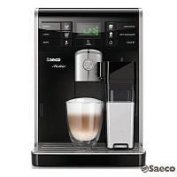 Кофемашина б/у Saeco Moltio One Touch Cappuccino