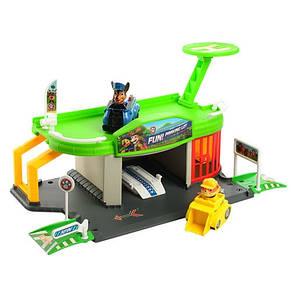Детский гараж Щенячий Патруль, фото 2