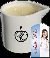Массажная свеча «Анти-грипп»