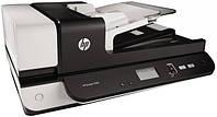 Документ-сканер А4 HP ScanJet 7500 Enterprise Flow