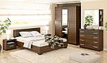 Дзеркало настінне, спальня Вероніка, фото 3