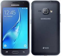 Samsung Galaxy J1 Mini J105H Dual Sim Black (SM-J105HZKDSEK)
