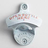 Открывалка Wall Mounted Bottle Opener