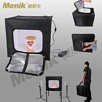 Menik Y-20 Кублайт 60 на 60 со встроенным LED освещением