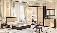 Спальный гарнитур СП-4507
