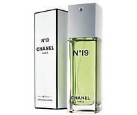 Женская туалетная вода Chanel N 19-edt 100ml TESTER