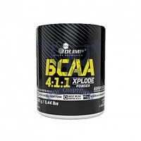 Olimp BCAA 4:1:1 Xplode 200g спортивное питание