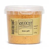 Пигмент натуральный - Охра желтая / Ocker gelb