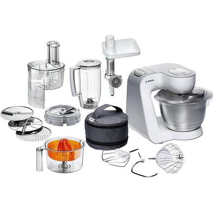 Кухонный комбайн Bosch MUM 54251, фото 2