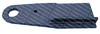 10Б.14.56.110 - Нож барабана измельчителя (нового образца Т-образный)