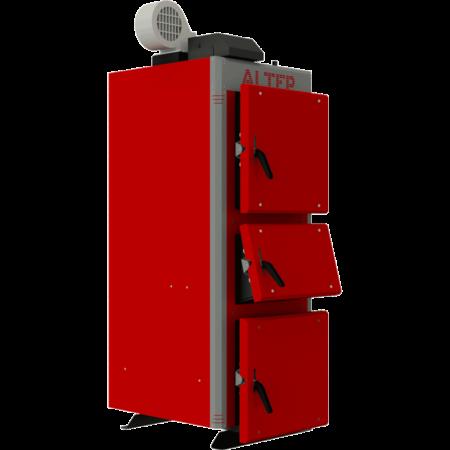 Котел на твердом топливе длительного горения Altep (Альтеп) DUO UNI PLUS (КТ-2ЕN) 21
