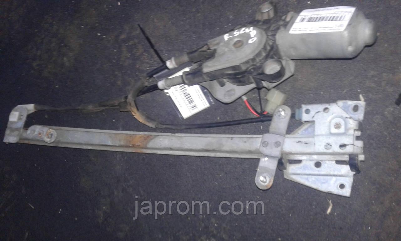 Стеклоподъемник передний левый правый электрический Citroen Jumpy Fiat Scudo 1998 г.в.