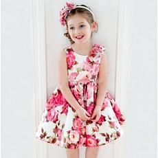 Сукні для дівчаток зі знижкою