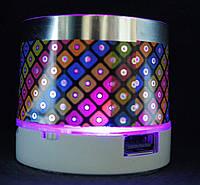 Bluetooth портативная колонка, S-10 LED, model-1, фото 1