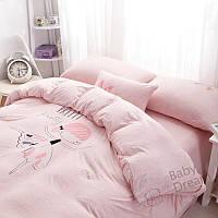 Подростковое постельное белье Mini Juliette для девочки