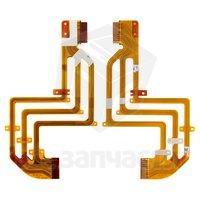 Шлейф для цифровых видеокамер Sony HDR-XR520, для дисплея