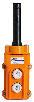 Пост кнопочный тельферный COB-61, фото 2