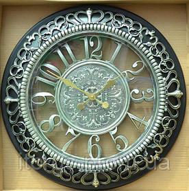 Часы настенные RL2761 с плавным ходом