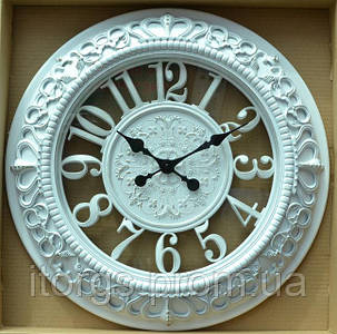 Часы настенные RL2761 с плавным ходом , фото 2