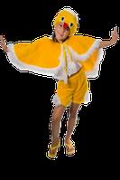 Карнавальний костюм Курчатко 3-7 років