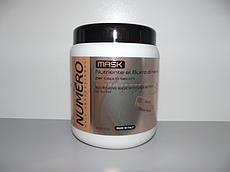 Маска для волос Nutriente al Burro di Karite Mask Numero 1000 мл