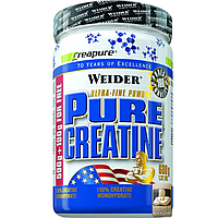 Креатины Weider Pure Creatine 600g