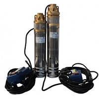 Глубинный насос IBO 4SKM150 INOX
