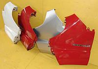 Крыло переднее левое правое Пежо Боксер Peugeot Boxer III 250 с 2006 г. в.