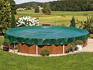 Защитные накрытия и павильоны для каркасных бассейнов Azuro, IBIZA, Atlantic pools