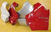 Крыло переднее левое правое Citroen Jumper Ситроен Джампер (3) 250 с 2006 г. в.