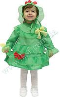 Дитячий костюм Ялинки