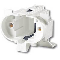 Патрон для компактных люминесцентных ламп (G23) BJB