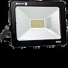 Прожектор светодиодный EL-SMD-01, 50Вт, 180-260В, 6400K, 4000Lm, IP65, ElectrO