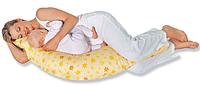 Подушки для беременных и кормл...
