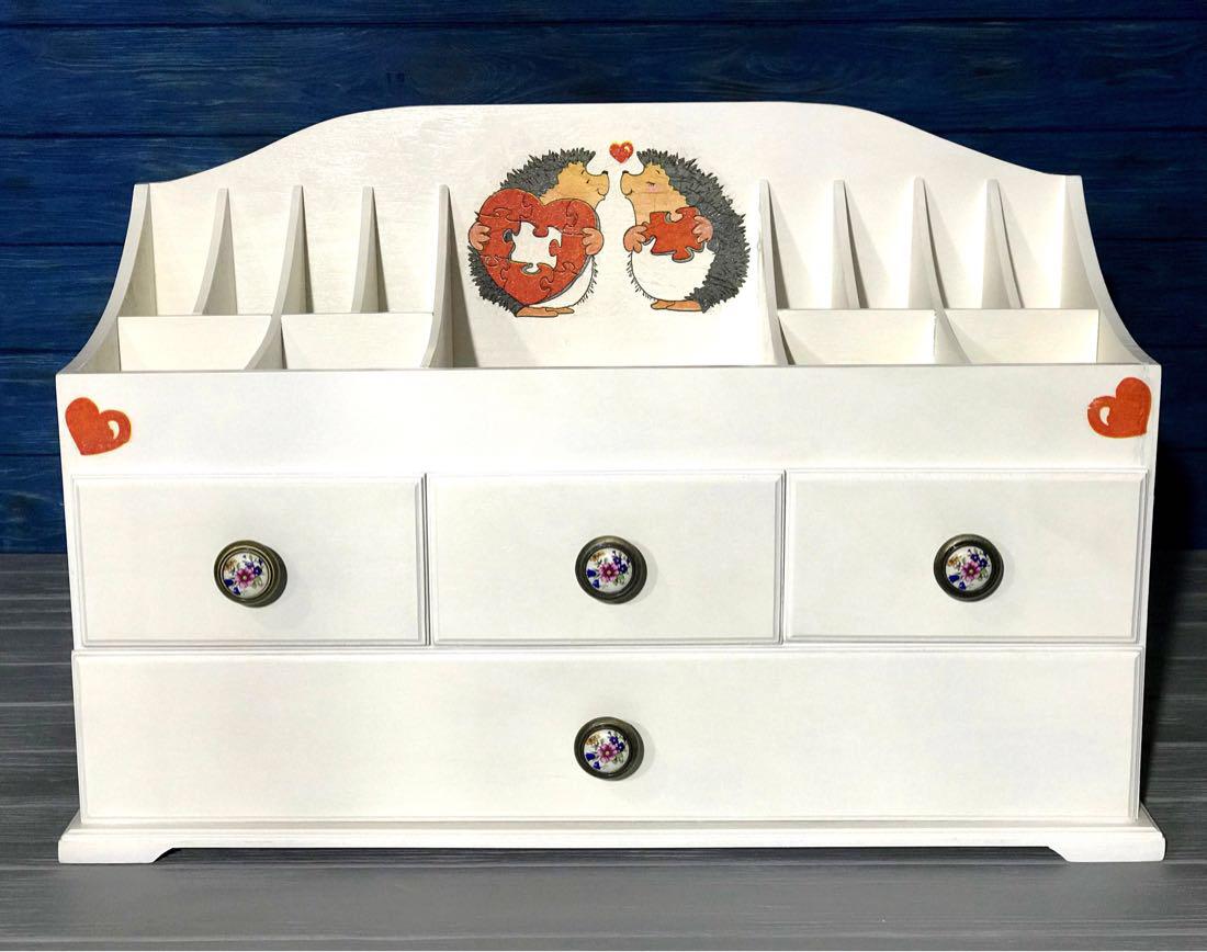 Комод для косметики - Family Toys Производственная компания в Одессе