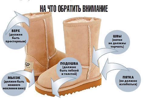 bf3731ebc КАК ВЫБРАТЬ ЗИМНЮЮ ОБУВЬ?. Как подобрать зимнюю обувь? Статьи ...