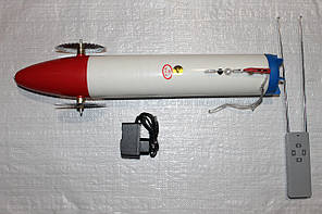 Турбо-Торпеда на радиоуправлении