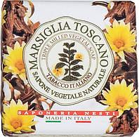 Натуральное мыло Табак Итальянский