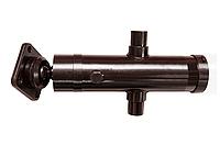 Гидроцилиндр подъема кузова КАМАЗ 55102 с/о 3-х штоковый