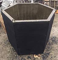 Септик 2600 л. двухкамерный бетонный