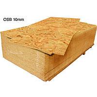 Плита OSB-3 KRONO 2,5м*1,25м*10мм