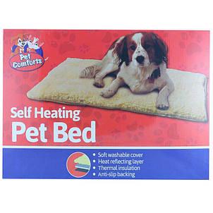 Термоподстилка для домашних животных Self heating pet bed , фото 2