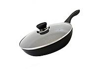 Сковорода Wimpex WX 2401 24cм