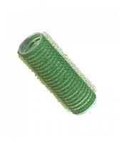 COMAIR Бигуди-липучки (уп. 12 шт.), d 20 mm, зеленые