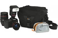Фото-сумка LOWEPRO Stealth Reporter D100 AW Black