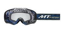 Кроссовые очки MT MX PRO III AZUL