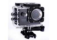 Экшн камера FULL HD 1080P DVR Sport ZX