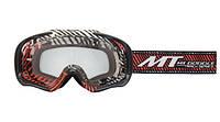 Кроссовые очки MT MX PRO III ROJO